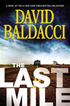 'The Last Mile (Amos Decker, #2)' by David Baldacci