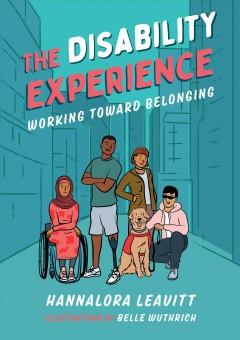 Book Cover: 'The disability experience'