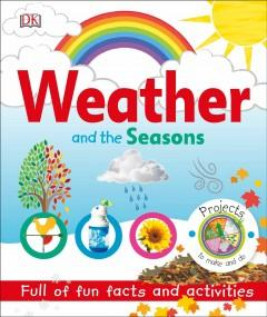 Book Cover: 'Weather and the seasons'