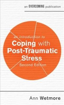 Book Cover: 'An introduction to coping with post-traumatic stress'