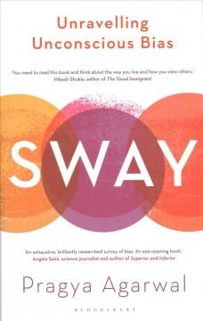 Book Cover: 'Sway'
