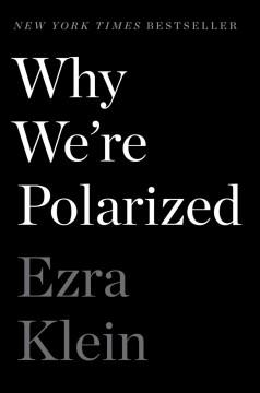 Book Cover: 'Why were polarized'