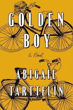 'Golden Boy' by Abigail Tarttelin