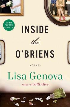 Inside the O'Briens book cover