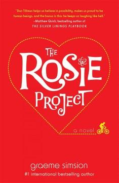 'The Rosie Project (Don Tillman #1)' by Graeme Simsion