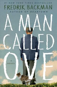 'A Man Called Ove' by Fredrik Backman