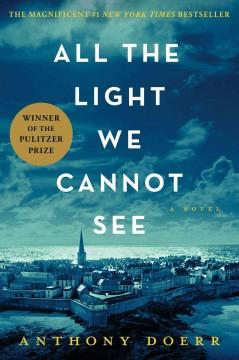 Cover: 'All the Light We Cannot See'