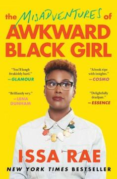 Cover: 'The Misadventures of Awkward Black Girl'