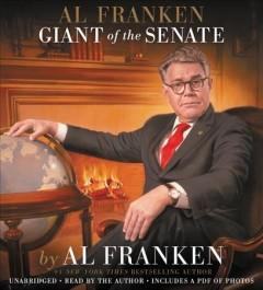 AL FRANKEN GIANT OF THE SENATE