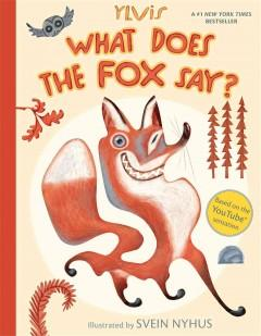 Cover: 'What Does the Fox Say?'