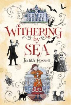 Cover: 'Withering-by-Sea'