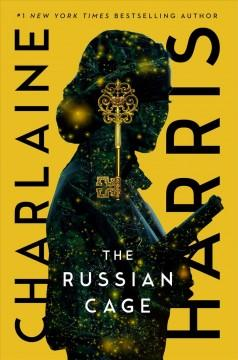 Book Cover: 'The Russian cage'