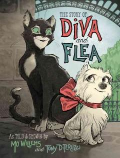 'The Story of Diva and Flea' by Mo Willems