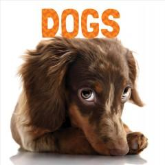Book Cover: 'Dogs'