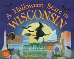 'A Halloween Scare in Wisconsin: Prepare If You Dare' by Eric     James