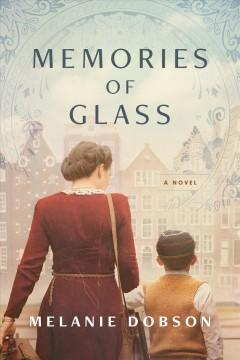Book Cover: 'Memories of glass'