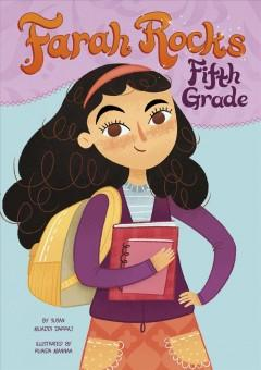 Book Cover: 'Farah rocks fifth grade'