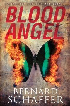 Book Cover: 'Blood angel'