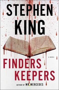 'Finders Keepers (Bill Hodges Trilogy, #2)' by Stephen King