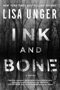 'Ink and Bone'  by  Lisa Unger