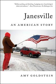 'Janesville: An American Story' by Amy Goldstein