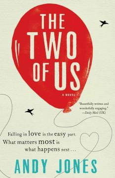 'The Two of Us' by Andy  Jones