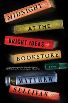 Cover: 'Midnight at the Bright Ideas Bookstore'