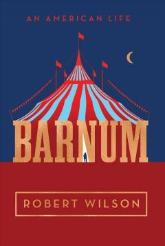 Book Cover: 'Barnum'