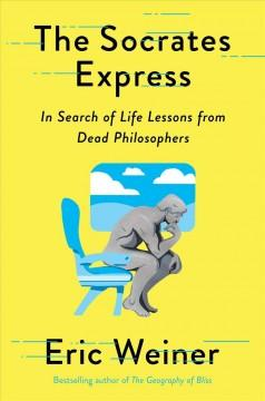 Book Cover: 'The Socrates express'