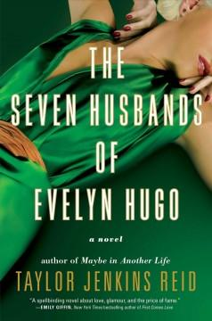 'The Seven Husbands of Evelyn Hugo' by Taylor Jenkins Reid