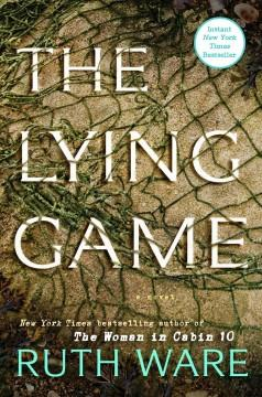 Cover: 'The Lying Game'