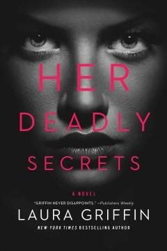 Book Cover: 'Her deadly secrets'