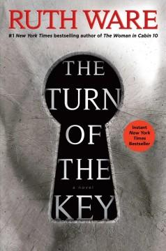 Cover: 'The Turn of the Key'