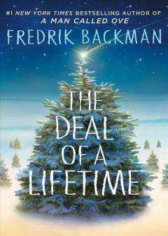 'The Deal of a Lifetime'  by  Fredrik Backman