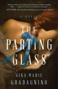 Book Cover: 'The parting glass'