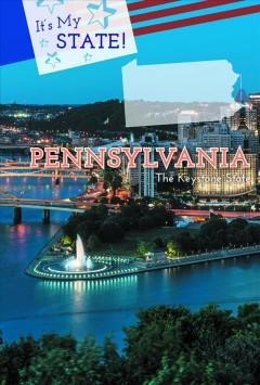 Book Cover: 'Pennsylvania'
