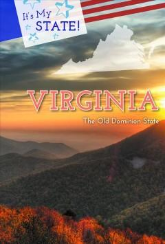 Book Cover: 'Virginia'