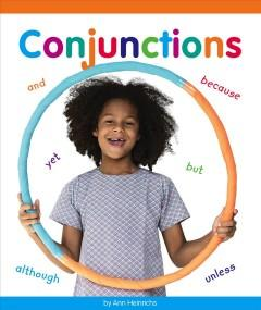 Book Cover: 'Conjunctions'