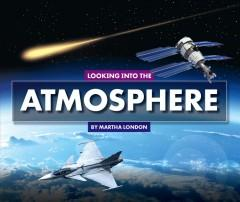 Book Cover: 'Looking into the atmosphere'