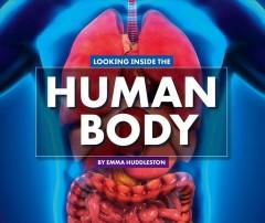 Book Cover: 'Looking inside the human body'