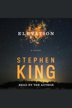 'Elevation'  by  Stephen King