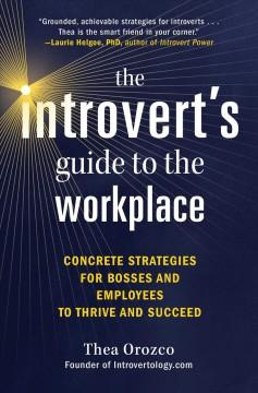 The introverts guide to the workplace