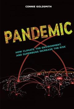 'Pandemic' by Connie Goldsmith