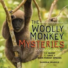 The woolly monkey mysteries