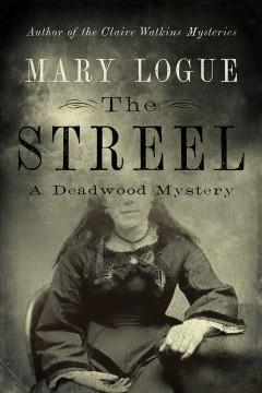 Book Cover: 'The streel'