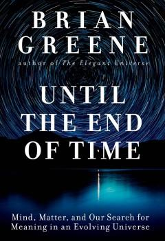Book Cover: 'Until the end of time'