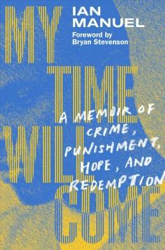 Book Cover: 'My time will come'
