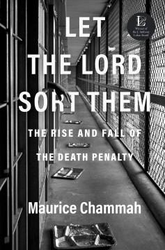 Book Cover: 'Let the Lord sort them'