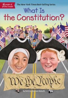 What is the Constitution