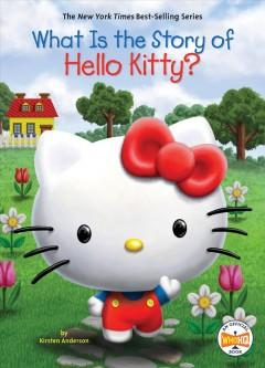 What is the story of Hello Kitty